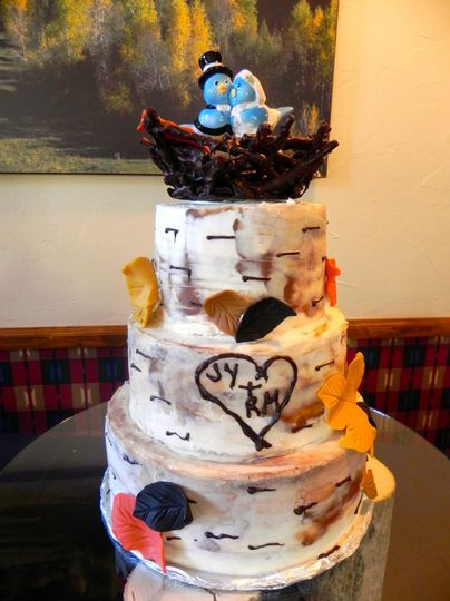 Cake Bakery Fort Collins