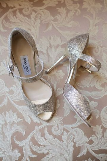 Wedding Shoes, Shelly Vinson