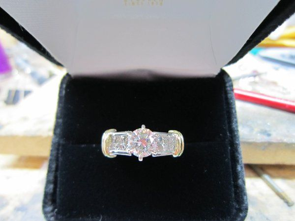 Tmx 1309973976355 Invis Sussex, NJ wedding jewelry