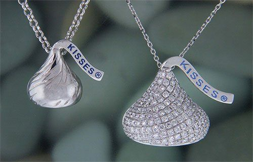 Tmx 1309993905687 HersheyKiss Sussex, NJ wedding jewelry
