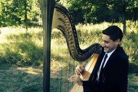 Robert Randazzo - Harpist
