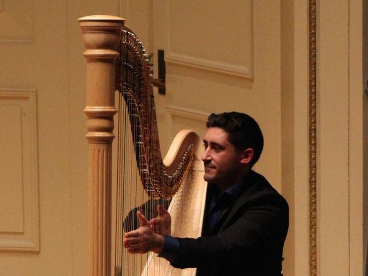 Tmx 1482875378818 Rob Harp 2 Brooklyn wedding ceremonymusic