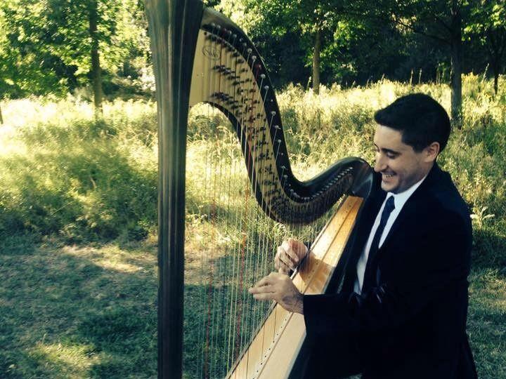 Tmx 1482875623605 Rob Harp 1 Brooklyn wedding ceremonymusic