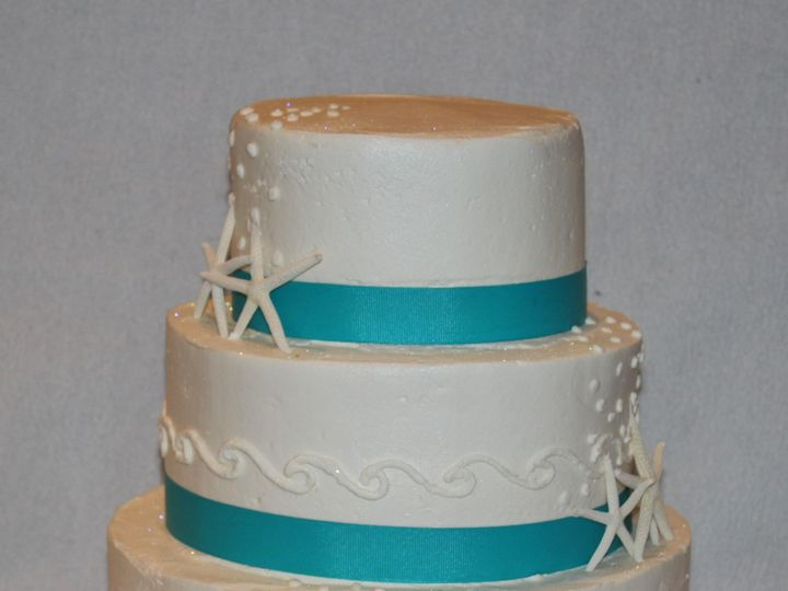 Tmx 1414724757538 005 Spirit Lake wedding cake