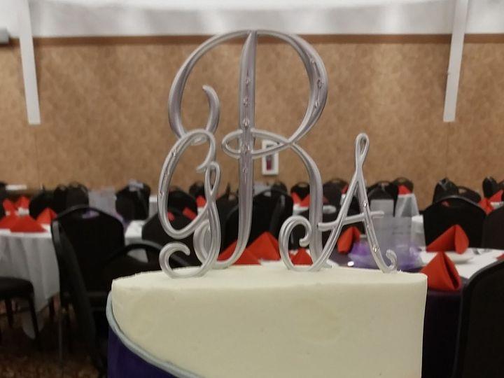 Tmx 1414725003736 20140823124723 Spirit Lake wedding cake