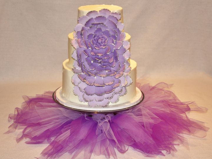 Tmx 1414762842242 009 Spirit Lake wedding cake