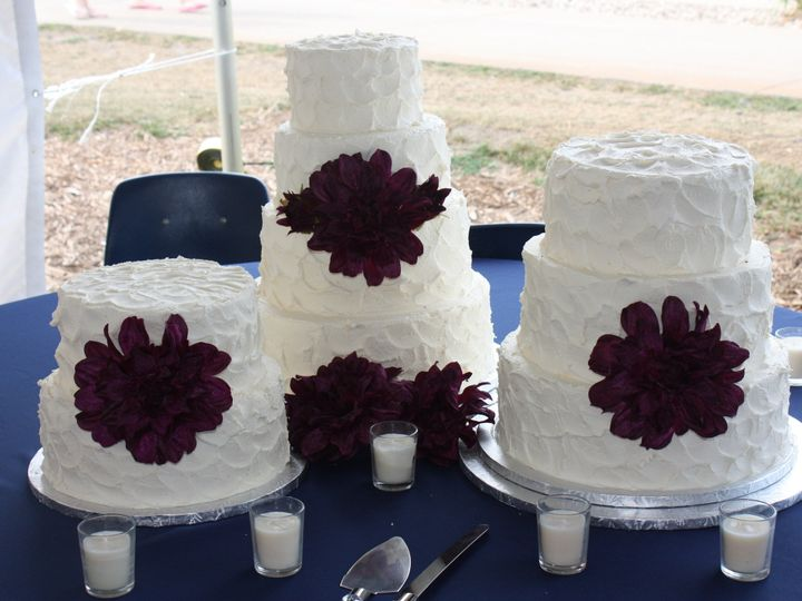 Tmx 1414763818256 018 Spirit Lake wedding cake