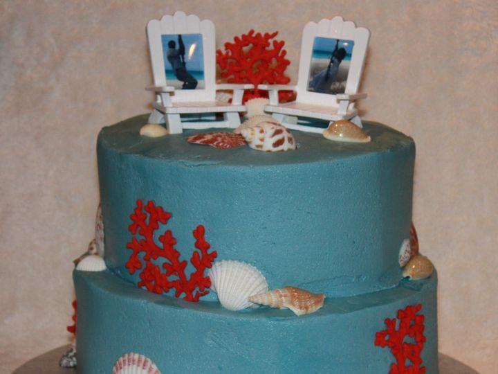 Tmx 1414765068853 002 Spirit Lake wedding cake