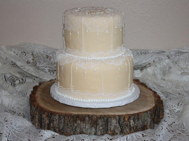 Tmx 1414766106067 004 Spirit Lake wedding cake