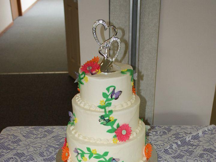 Tmx 1414766262040 017 Spirit Lake wedding cake