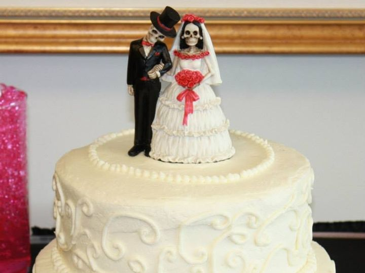 Tmx 1414769360105 10022916036229163244251784584369n Spirit Lake wedding cake