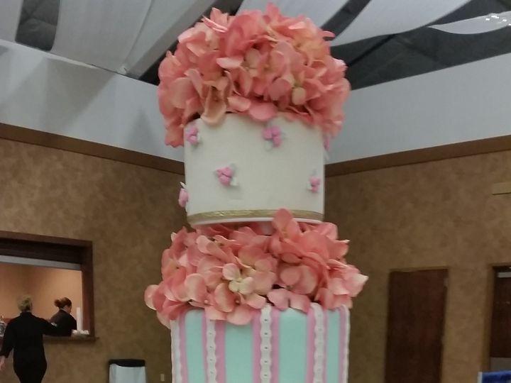 Tmx 1416945034278 20141115113618 Spirit Lake wedding cake