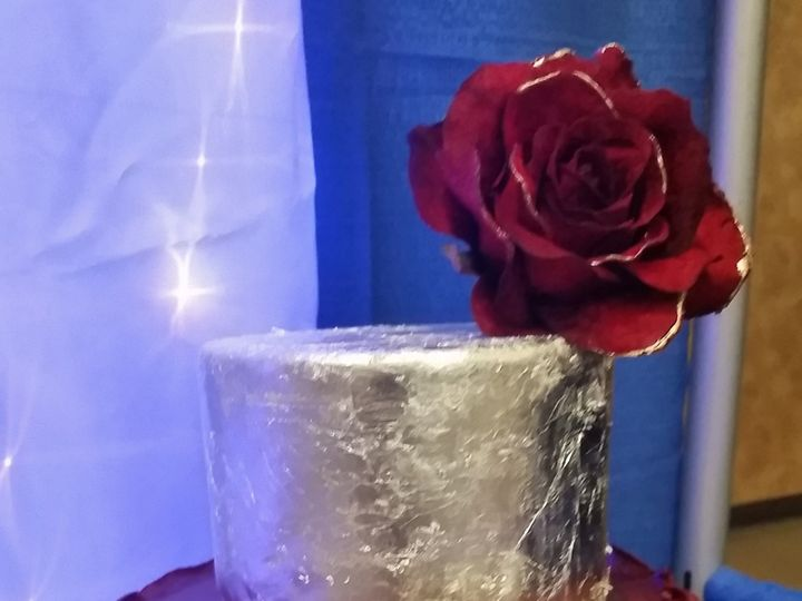 Tmx 1416945082471 20141115113801 Spirit Lake wedding cake