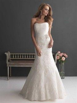 Tmx 1404590490171 2659 Allure Burlington wedding dress