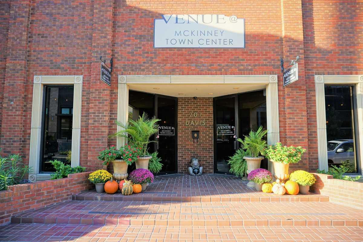Venue at McKinney Town Center