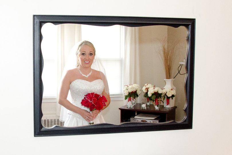 I Love those mirror shots!