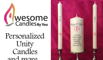 Awesome Candles By You