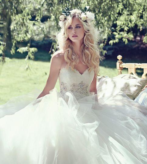 Starlet Bridal
