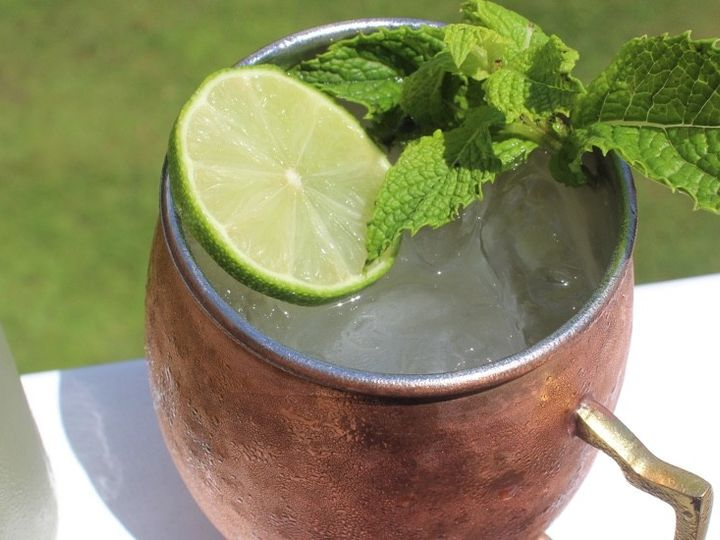 Tmx 1503756352355 Cocktail Kc Moscow Mule Fenton, MI wedding catering