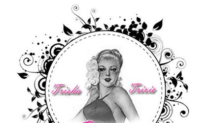 Trisha Trixie Designs