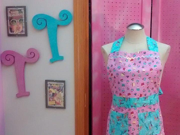 Tmx 1425671595780 Pink Cupcake Giraffe Rickrac Paddywack Petite Pina Des Moines wedding favor
