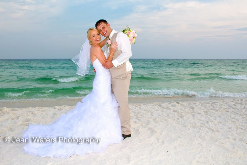 We get the sweetest couples! These two had so much fun in Ft. Walton Beach!