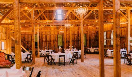 Wisteria Cottage & Barn