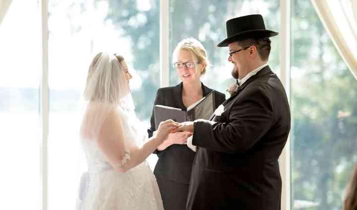 Simply Perfect Ceremonies