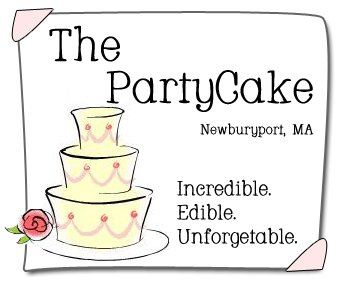 PartyCakeLogo
