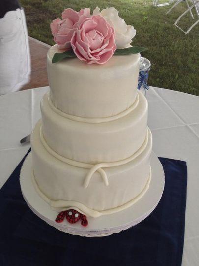 martha daves cake