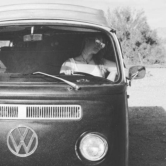 VW Bus Photo Shoot