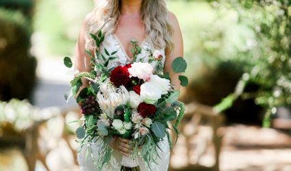 Cabbage Rose Weddings 1