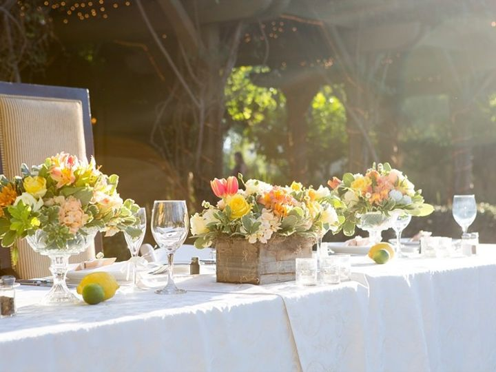 Tmx 1477524202715 Kayla Illies Photography Cabbage Rose Weddings Arr Huntington Beach, CA wedding florist