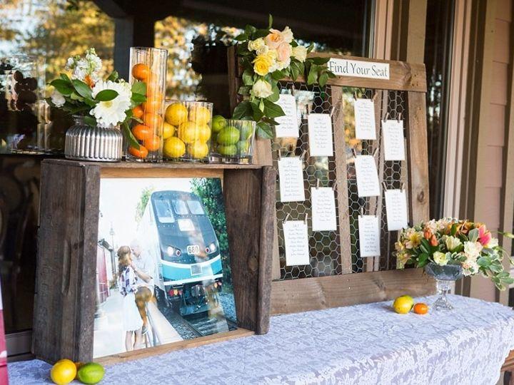 Tmx 1477524210750 Kayla Illies Photography Cabbage Rose Weddings Arr Huntington Beach, CA wedding florist
