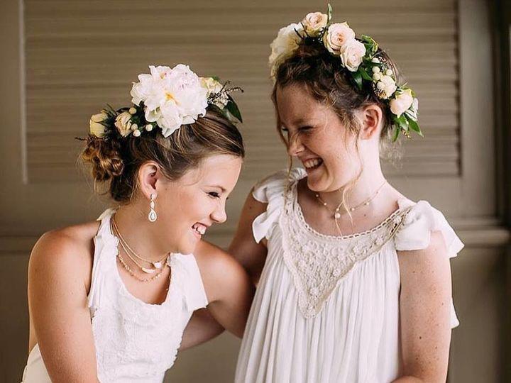 Tmx 1512512730101 2037603614356124231833403169742023339637303n Huntington Beach, CA wedding florist