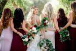 Cabbage Rose Weddings image