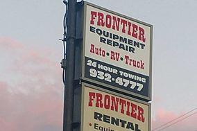 Frontier Rental