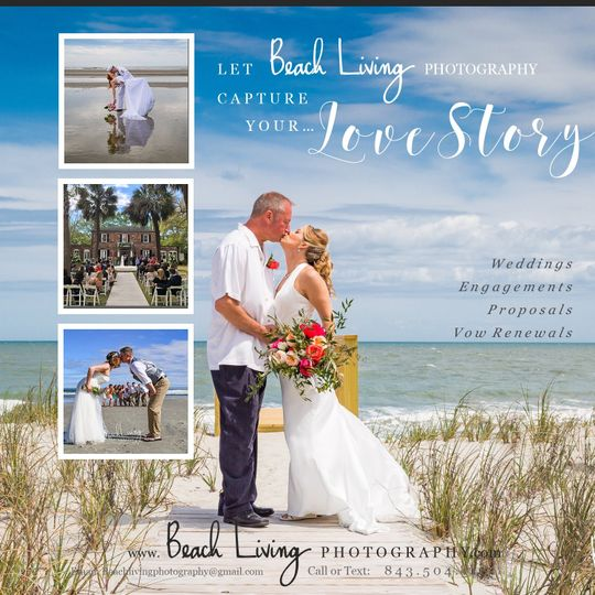 Capturing Love Stories