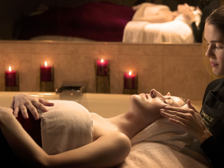 Tmx 1382643426649 Relaxing Facial Galena wedding venue