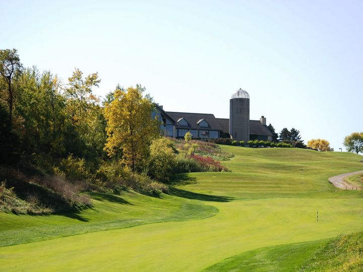 Tmx 1418748303222 Golfcourse Woodstone View Galena wedding venue