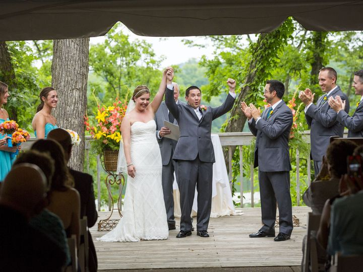 Tmx 1419012924838 Emily Derek Wed 276 Galena wedding venue