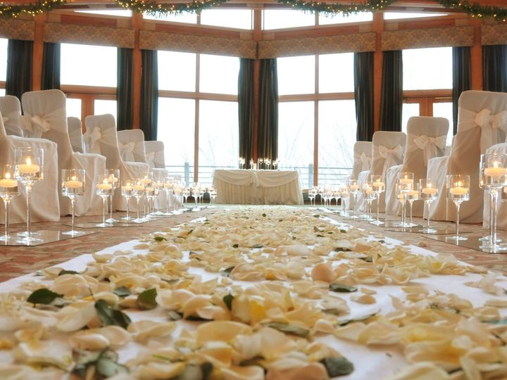 Tmx 1419013522819 Floor Of Roses Cropped Galena wedding venue