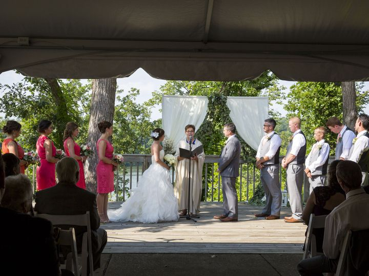 Tmx 1419014056178 Lisa Marty Wed 288 Galena wedding venue