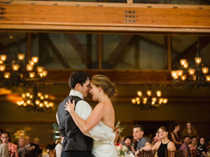 Tmx 1419018809588 First Dance Wedding 2 Galena wedding venue