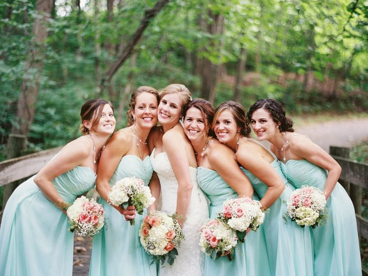 Tmx 1419022782415 Bridesmaids 6 Galena wedding venue