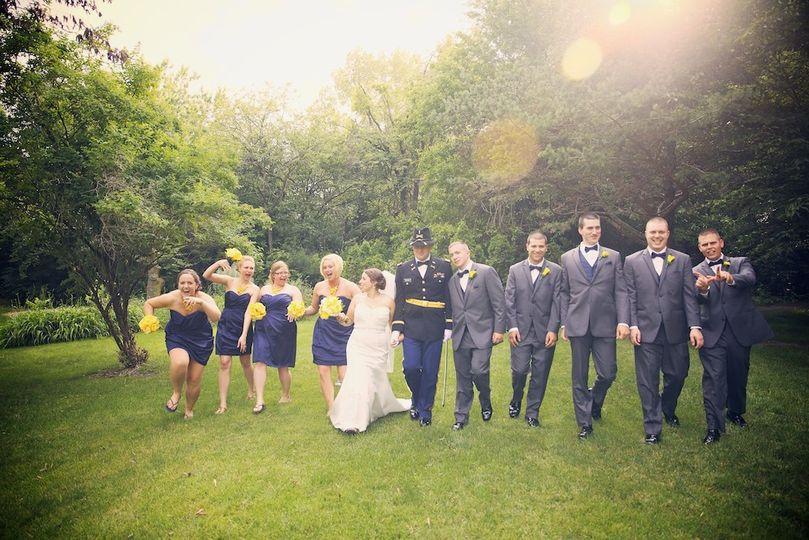 milwaukee wedding photographer 2
