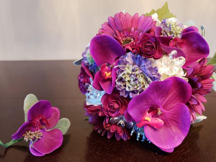 Tmx 20180503 102442 51 1007320 Dighton, MA wedding florist