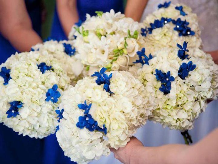 Tmx Bridesmaid Bouquets 51 1007320 Dighton, MA wedding florist