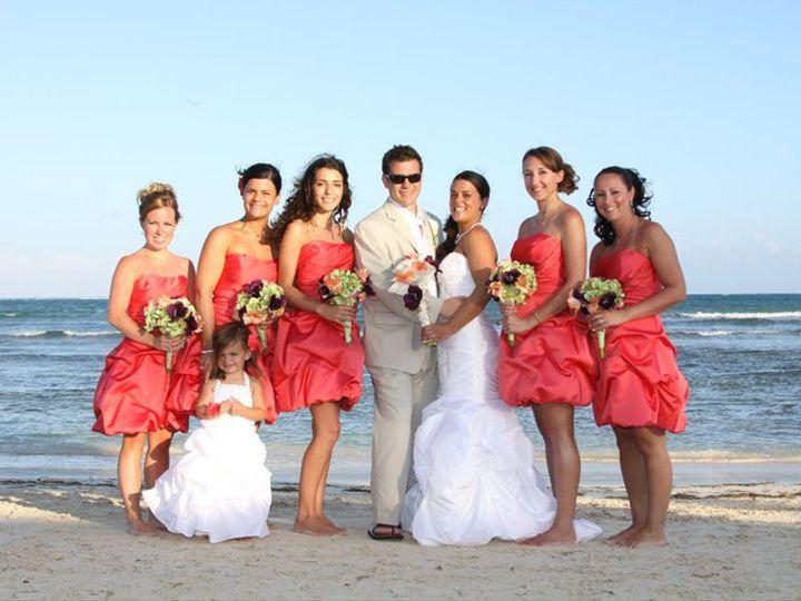 Tmx Destination Wedding 51 1007320 Dighton, MA wedding florist