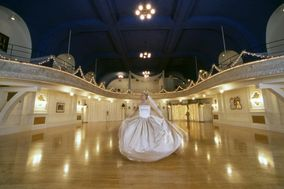 Adrianna Hill Grand Ballroom